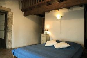 Chambre Lavande 2