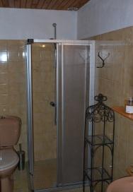 Chambre Violette 3 - Salle de bains